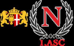 First American Sportsclub Neuss e.V. Logo